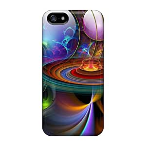 New Shockproof Protection Case Cover For Iphone 5/5s/ Caroussel Case Cover