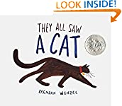 #10: They All Saw a Cat