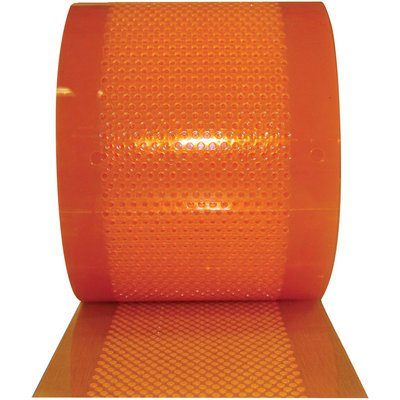 ALECO AirStream Perforated PVC Strips - 200Ft. Bulk Roll, 12in.W x 0.12in.Thick, Model# 175109 by Aleco