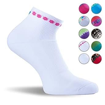 U-Sox Low-Cut Socks Anita (Small)