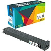 Do it Wiser Compatible Toner Cartridge for Sharp MX 2300 MX 2300N MX 2700 MX 2700N MX 2700G MX 3500N MX 3501 MX 3501N MX 4501 MX 4501N Black