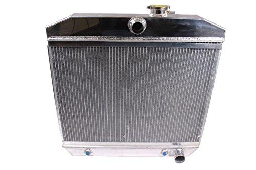 57 chevy radiator - 4