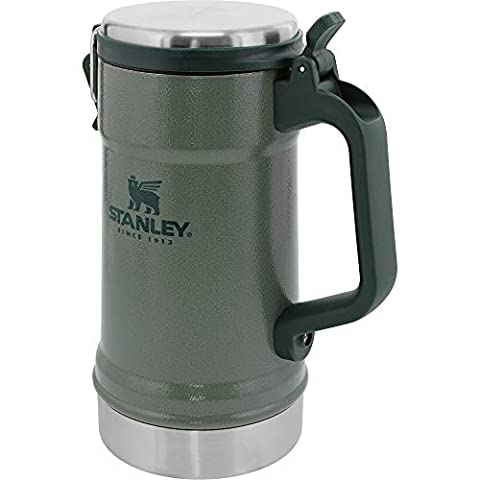 Stanley Classic Vacuum Never Flat Stein