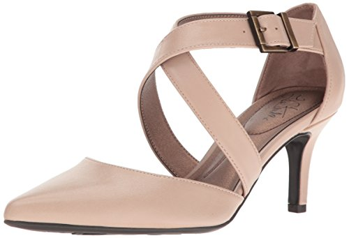 LifeStride Women's See This Dress Pump Tender Taupe for sale  Delivered anywhere in Canada