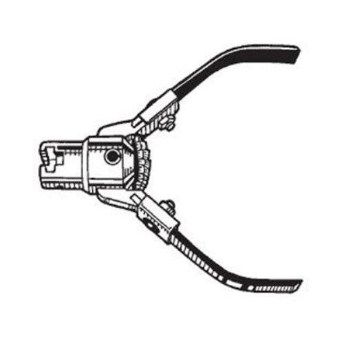 Ridgid 61770 4-Inch - 6-Inch T-15-A Expand Cutter