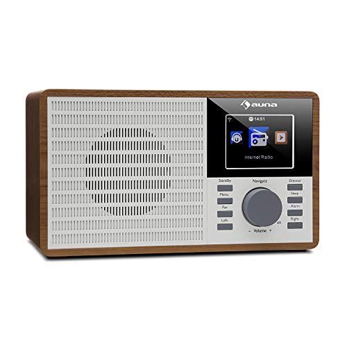 auna IR-160 Internet Radio