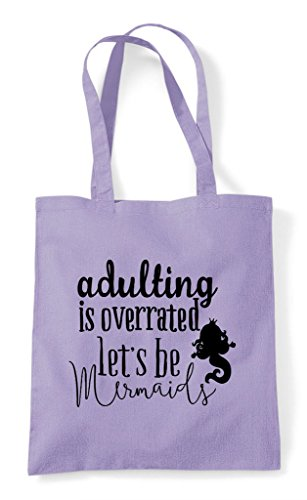 Statement Wow At Lavender Me Funny Stuff Bag Shopper Tote And Adulating Look prHq0wp