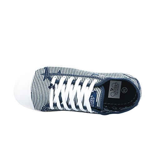 ... Le Temps des Cerises Mädchen Sneaker