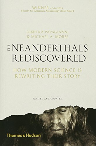 Pdf Math Neanderthals Rediscovered: How Modern Science Is Rewriting Their Story (Revised and Updated Edition)