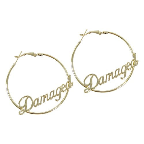 Affect Shop Cosplay Props Gun Choker Belt Bracelet Holster, earring, 1 size