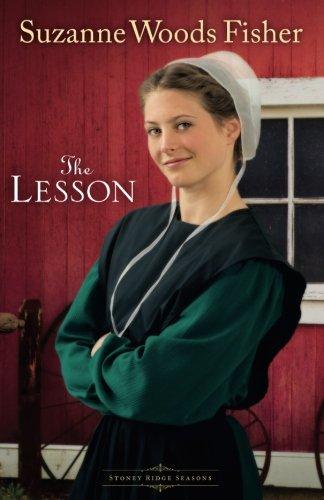 Image of Lesson: A Novel (Stoney Ridge Seasons)