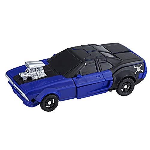 Transformers E0753 : Bumblebee -- Energon Igniters Power Series Dropkick