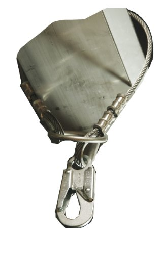 Guardian Fall Protection 10462 Galvanized
