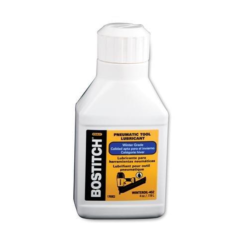 BOSTITCH WINTEROIL-4OZ Winter Pneumatic Oil