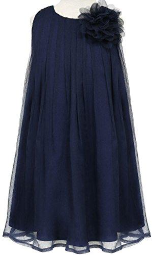 old navy chiffon floral dress - 5