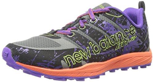 Free New Balance Women's WT110 Trail-Running Shoe