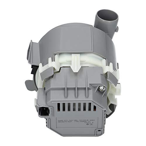 Bosch Kitchen Appliances Qatar: Bosch 651956 Dishwasher Heat Pump