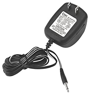 Pelouze ADPT2 AC Adapter for Digital Postal Scales