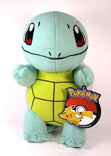 Pokemon - Squirtle 9
