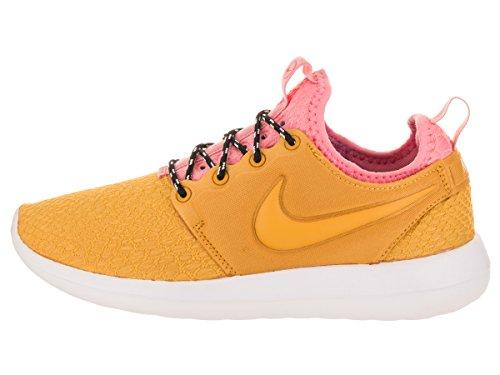 Pour bright pink Nike Melon Roshe black Gold Femme Two gold Or Se Dart 700 women's 881188 rose Chaussure Gold Dart vvTwqA