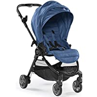 Baby Jogger City Tour Lux Stroller, Iris