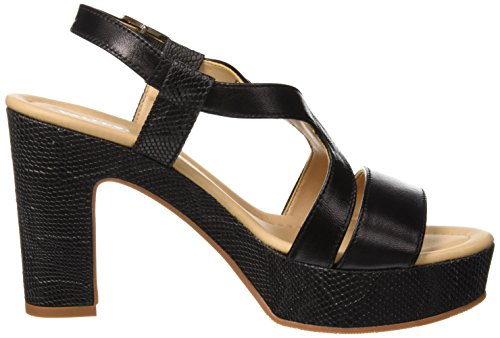 VALLEVERDE Women's Sandalo Nero Open Toe Sandals Black (Nero Nero 18ee) amazon online very cheap cheap online cheap USA stockist cheap newest for sale cheap authentic 5Dy63aY