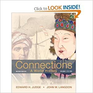 Connections: A World History, Volume 1 (2nd Edition)