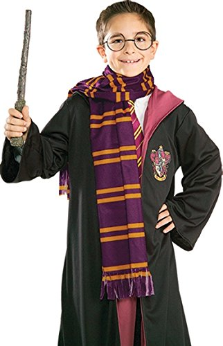 Harry Potter Scarf Costume (Harry Potter Scarf Gryffindor)