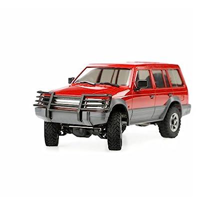 Generic Orlandoo Hunter Oh32a02 1 32 4wd Diy Car Kit Rc Rock
