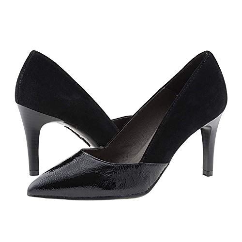 Serraje Piel Zapatos Serraje Zapatos Negro Negro Serraje Negro Zapatos Piel Negro Piel Zapatos Piel Serraje qEdUCC0w