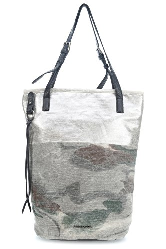 FredsBruder Roadtrip Bolso shopping gris