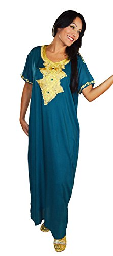 moroccan dress traditional - 2