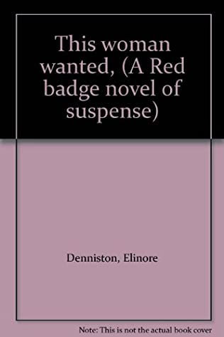 book cover of This Woman Wanted