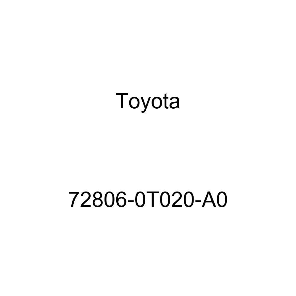Toyota 72806-0T020-A0 Armrest Cup Holder
