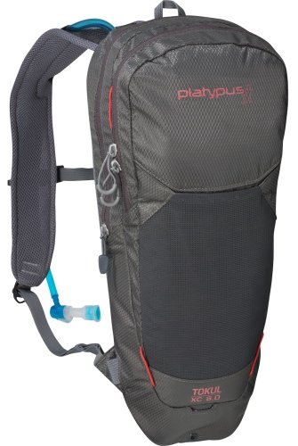 Platypus Tokul X.C. 8.0 Pack Raven 5L, Outdoor Stuffs