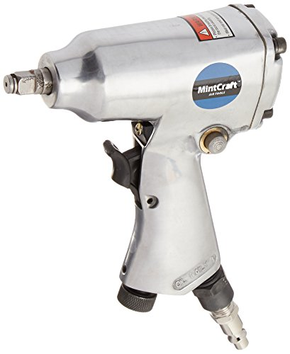 MINTCRAFT EW-15766C 13000 Rpm Impact Wrench, 3/8-Inch For Sale