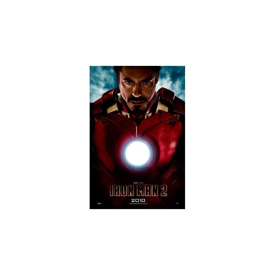 Movies Posters Iron Man 2   Stark   91.5x61cm