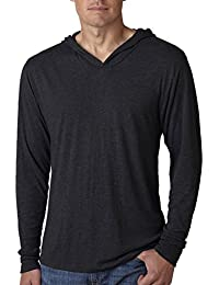 "<span class=""a-offscreen"">[Sponsored]</span>mens Triblend Long-Sleeve Hoodie (N6021)"