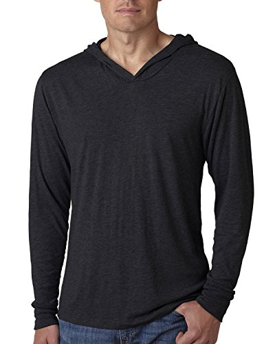 Next Level Triblend Long Sleeve N6021 product image
