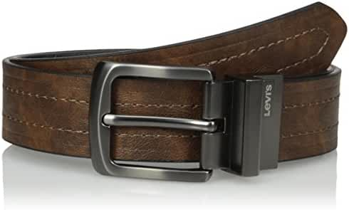 Levi's Men's 1 9/16 in. Reversible Belt