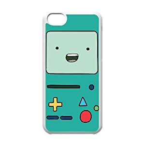 Chinese Beemo Customized Phone Case for iPhone 5C,diy Chinese Beemo Case