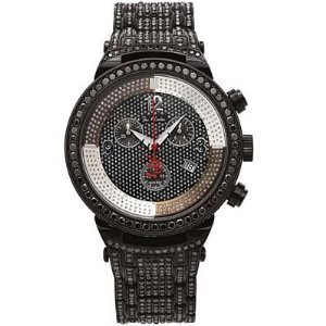 Joe Rodeo MASTER JJM63 Diamond Watch
