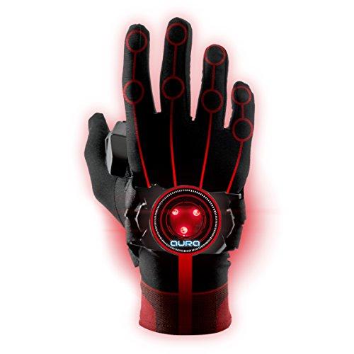 41QoFQxmdPL - KD Interactive Aura Drone with Glove Controller