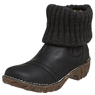 Amazon.com | El Naturalista Women's N097 Snow Boot | Ankle