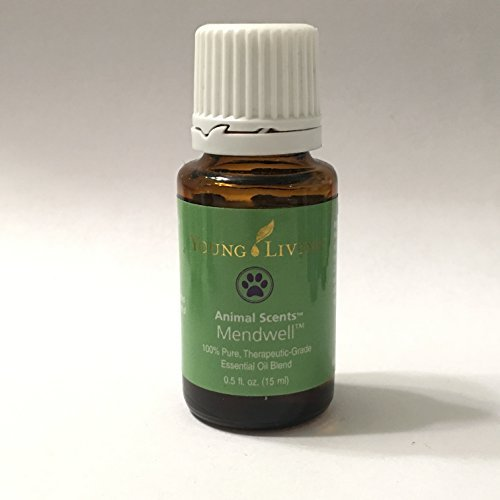 Young Living Animal Scents Mendwell, 15 - Animal Scents