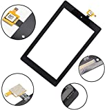T Phael Screen Replacement for Amazon Fire Kindle