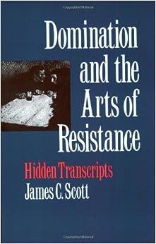 Arts domination resistance