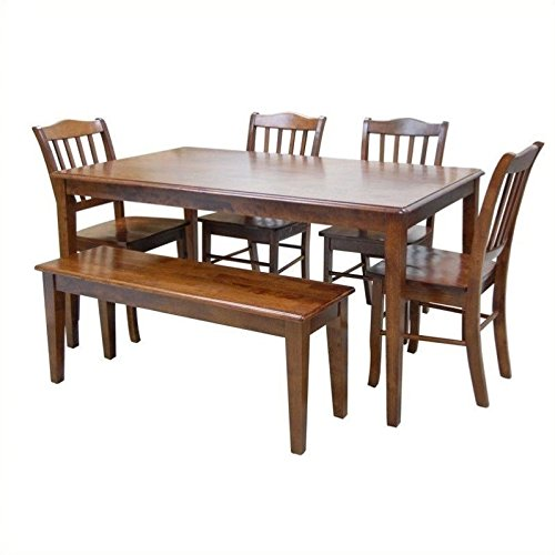 6 Piece Table - 4
