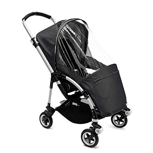 - Bugaboo Bee High Performance Rain Cover, Black