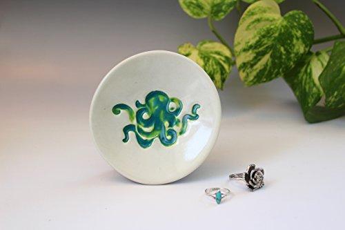 Small-Octopus-Ring-Holder-Nautical-Trinket-Dish